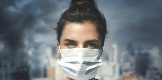 Do Face Masks Protect Against Pollution?