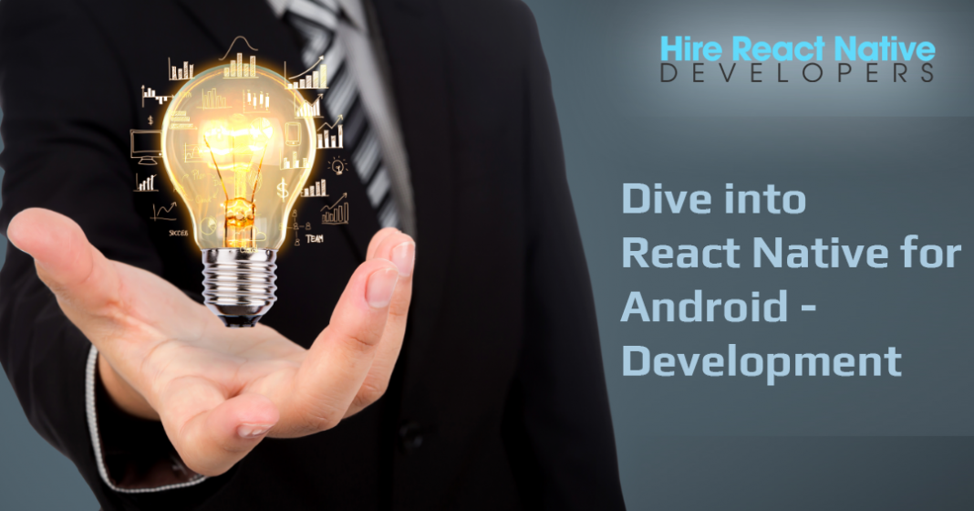 Dive-into-React-Native-for-Android-Development