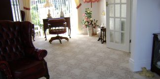 Carpets and Rugs Services